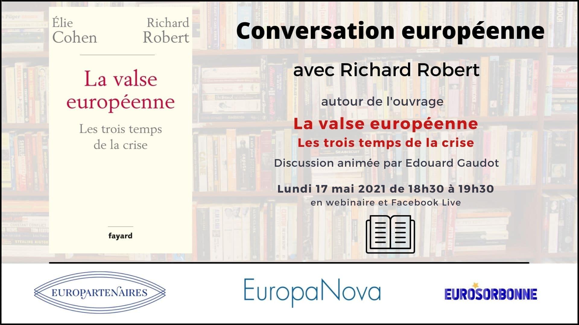 Affiche Conversation Européenne (3)